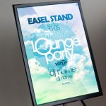 EASEL STAND 2