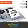 Silver Matt PET-01